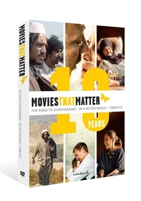 Movies That Matters -10 Jaar Boxset-DVD