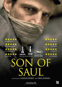 Son Of Saul-DVD
