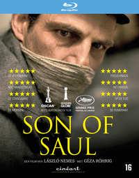 Son Of Saul-Blu-Ray