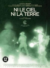 The Wakhan Front (Ni Le Ciel Ni La Terre)-DVD