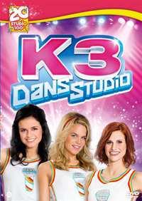 K3 - Dans Studio-DVD