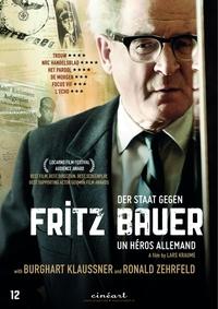 Der Staat Gegen Fritz Bauer-DVD