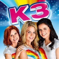 K3 - 10.000 Luchtballonnen (1 CD)-K3-CD