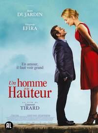 Un Homme A La Hauteur-DVD