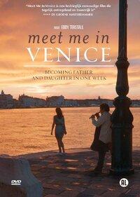 Meet Me In Venice-DVD