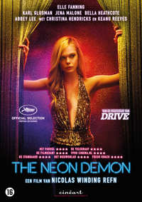 The Neon Demon-DVD