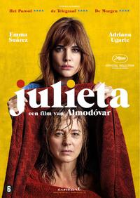 Julieta-DVD