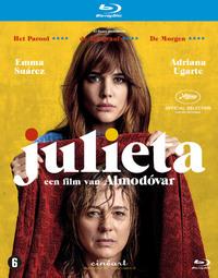 Julieta-Blu-Ray
