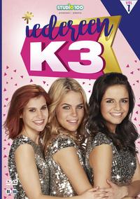 K3 - Iedereen K3 / Volume 1-DVD