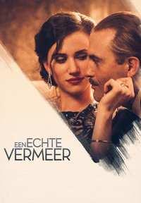 Een Echte Vermeer-DVD