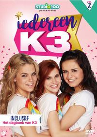K3 - Iedereen K3 / Volume 2-DVD