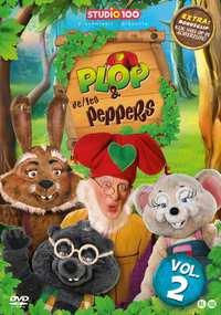 Plop & De Peppers (Volume 2)-DVD
