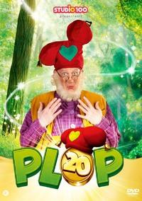 Kabouter Plop - Plop 20 Jaar-DVD
