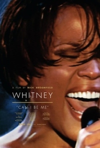 Whitney - Can I Be Me-DVD