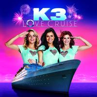 Love Cruise-K3-CD