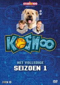Kosmoo - Seizoen 1-DVD
