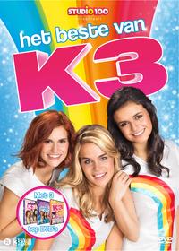 Het Beste Van K3 (3 Films)-DVD