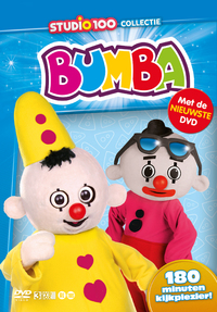 Bumba - Collectie (3 Films)-DVD