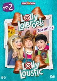 Lolly Lolbroek - Lolly Loustic-DVD