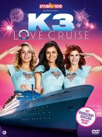 K3 - Love Cruise (Film)-DVD