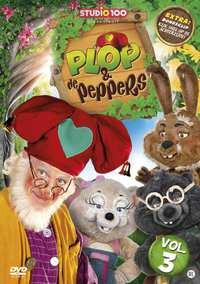 Plop & De Peppers (Volume 3)-DVD