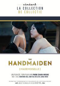 Handmaiden-DVD