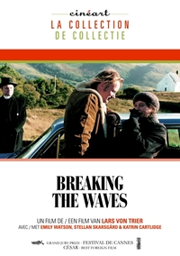 Breaking The Waves-DVD