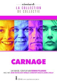 Carnage-DVD