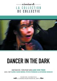 Dancer In The Dark-DVD