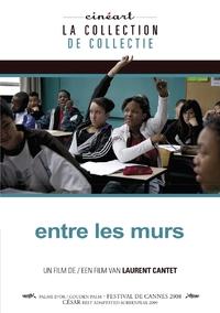 Entre Les Murs-DVD