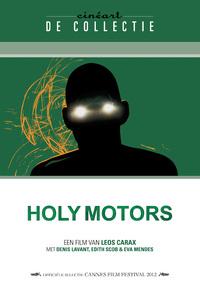 Holy Motors-DVD