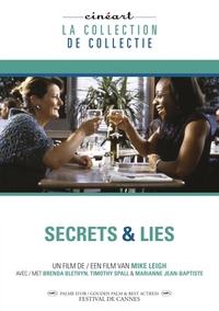 Secrets And Lies-DVD