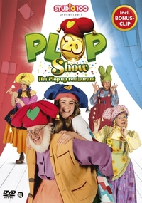 Kabouter Plop - Plop Show - Het Plop Up Restaurant-DVD