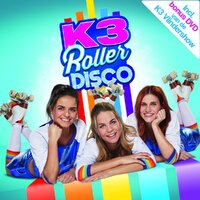 Roller Disco-K3-CD+DVD