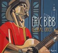 Global Griot -Digi--Eric Bibb-CD