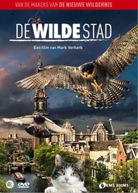 De Wilde Stad-DVD