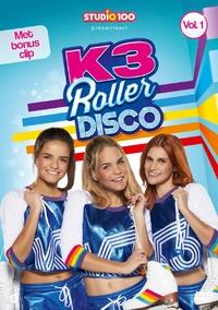 K3 - Rollerdisco Deel 1-DVD