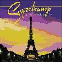 Live In Paris '79-Supertramp-CD