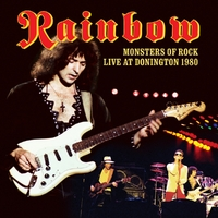 Monsters Of Rock Live At Donington-Rainbow-CD
