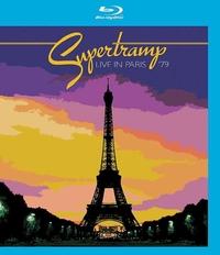 Supertramp - Live In Paris 79-Blu-Ray