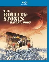 The Rolling Stones - Havana Moon-Blu-Ray