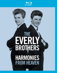 The Everly Brothers - Harmonies From Heaven-Blu-Ray