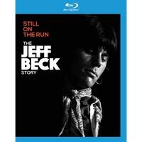 Jeff Beck - Still On The Run - The Jeff Beck St-Blu-Ray