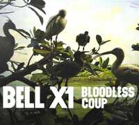 Bloodless Coup-Bell X1-CD