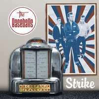 Strike! -Int.Version--The Baseballs-CD