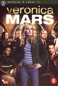 Veronica Mars - Seizoen 3 Deel 1-DVD