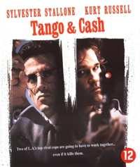 Tango & Cash-Blu-Ray