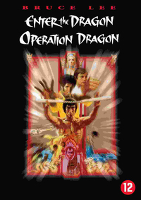 Enter The Dragon-DVD