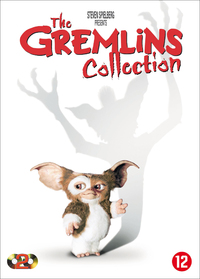 The Gremlins Collection-DVD