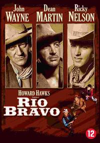 Rio Bravo-DVD